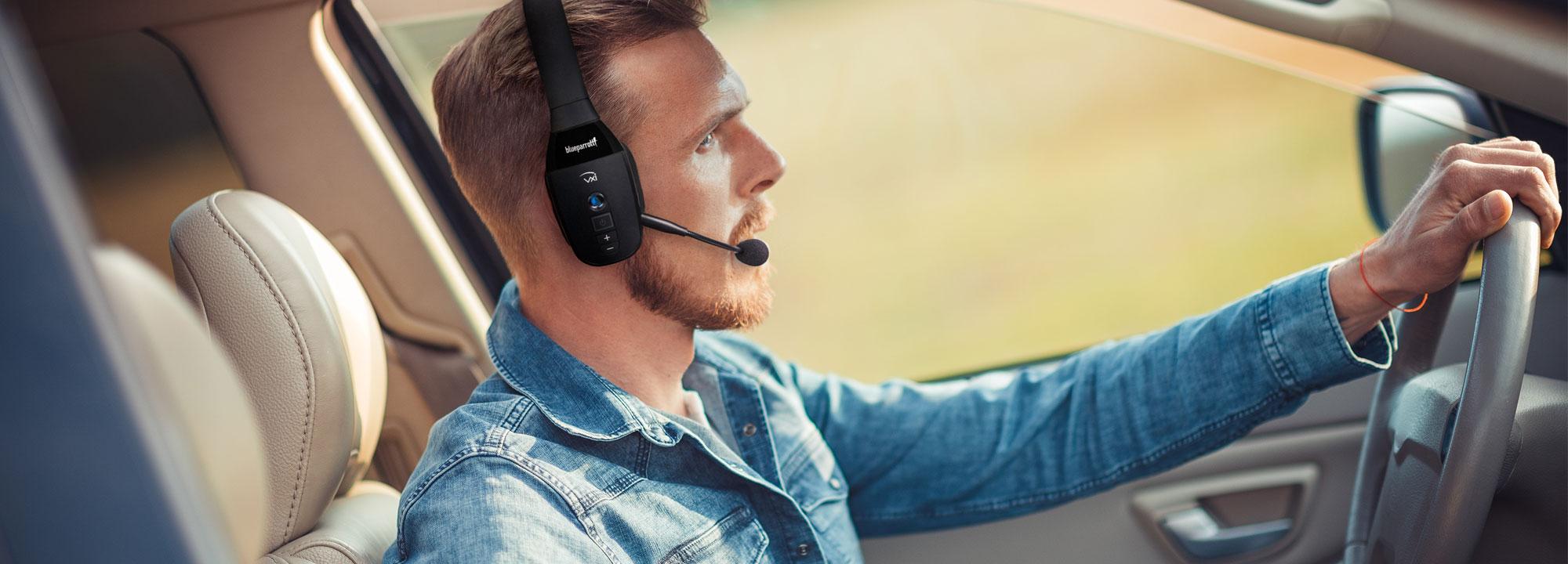 Bluetooth-Headsets für Business und Freizeit