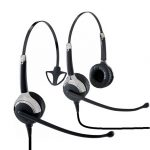 Corded Headset, Headset schnurgebunden, Plantronics Headsets, Callcenter Headset, Office Headset, Business Headset, Profi-Headset
