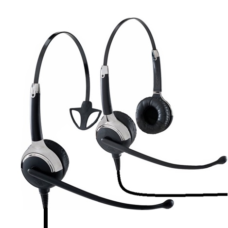 Corded Headset, Headset schnurgebunden, Plantronics Headsets, Callcenter Headset, Office Headset, Business Headset, Profi-Headset