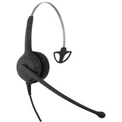 Komfort-Headset, Profi Headset, kabelgebundenes Headset, VXi Headset, monaurales Headset