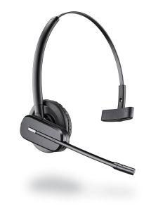 Plantronics Headset, CS500 Serie Headset, DECT Headset, konvertibles Headset