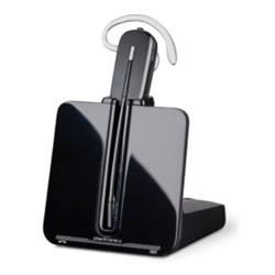 Plantronics Headset, DECT Headset, kabelloses Profi Headset, Wireless Headset