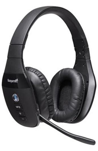Bluetooth Headset, Musik Headset, Stereo Headset, USB Headset