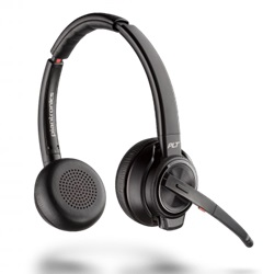 Office Headset, unified communication Headset, USB Headset, kabelloses Headset, DECT Headset mit Bluetooth Funktion