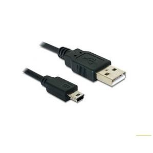 Kabel USB auf Mini USB