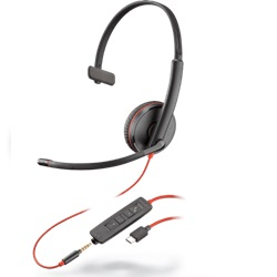 USB Headset, Smartphone Headset, UC Headset, Callcenter Headset, Office Headset