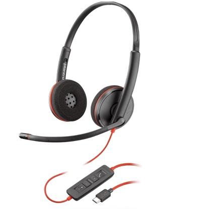 USB Headset Plantronics Poly