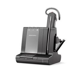 Wireless Headset, Bluetooth Headset, Poly UC Headset mit unbeschränkter Sprechzeit