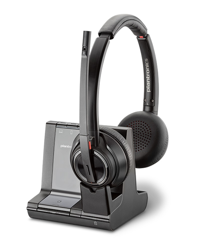 Wireless UC Headset von Poly