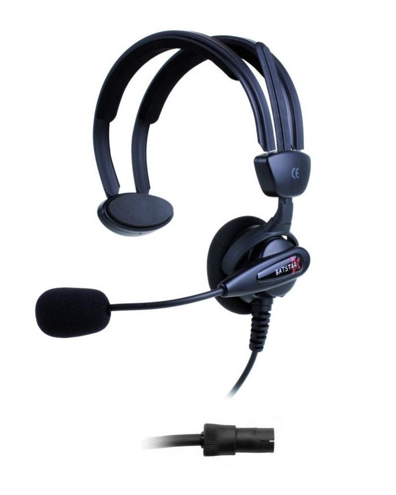 Headset für Lagerhaussystem Voxter 5-Pin