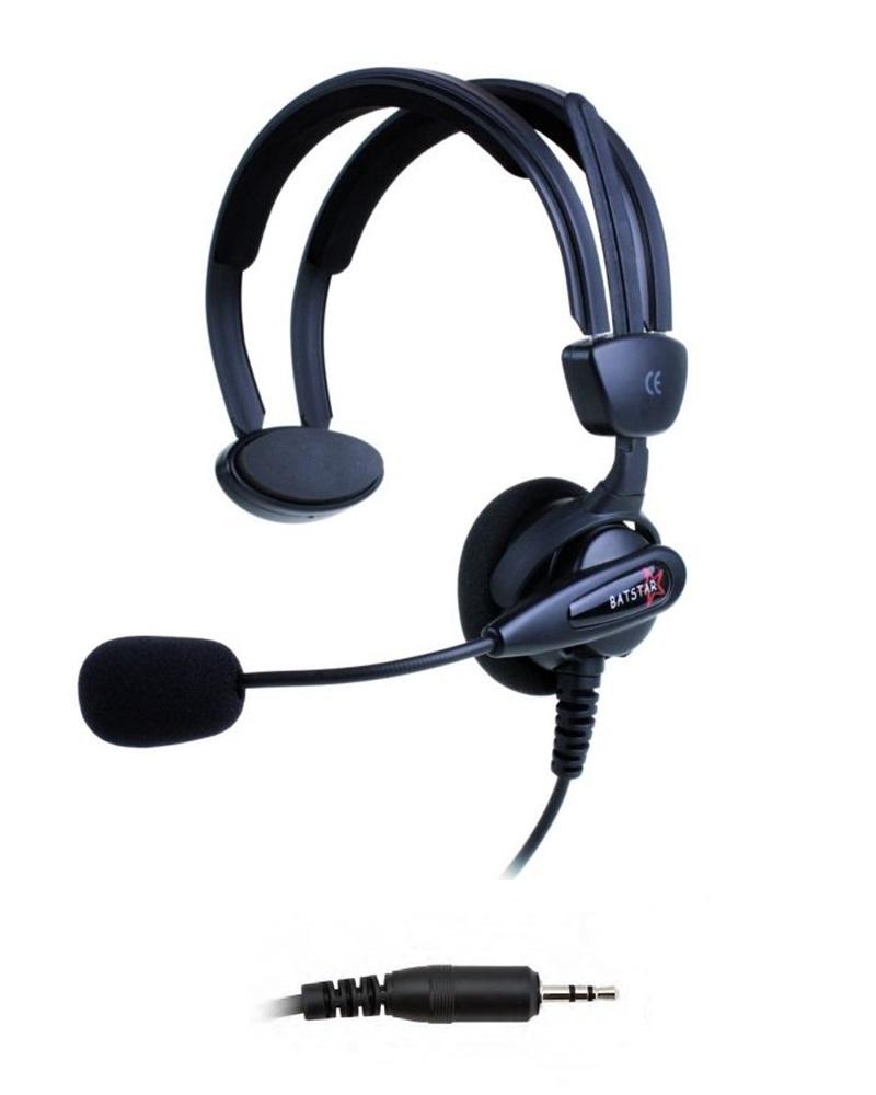 BATSTAR Comfort S / L – Audio 2,5