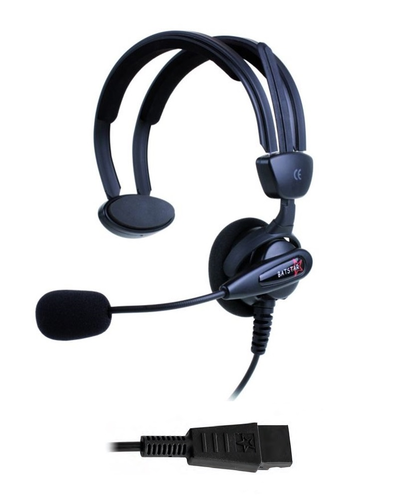 BATSTAR Comfort S / L - QD-Stecker