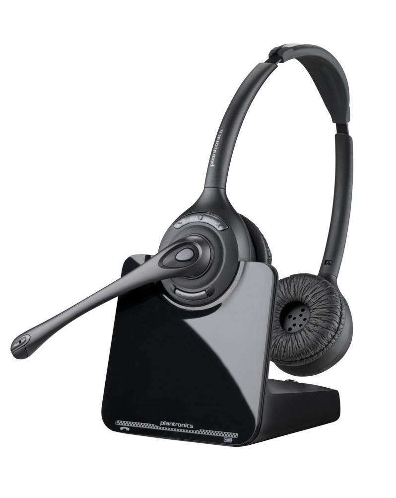 CS520 WIRELESS BINAURAL DECT