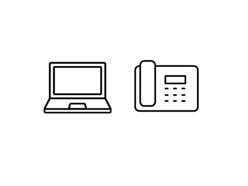 Tischtel + PC/MAC