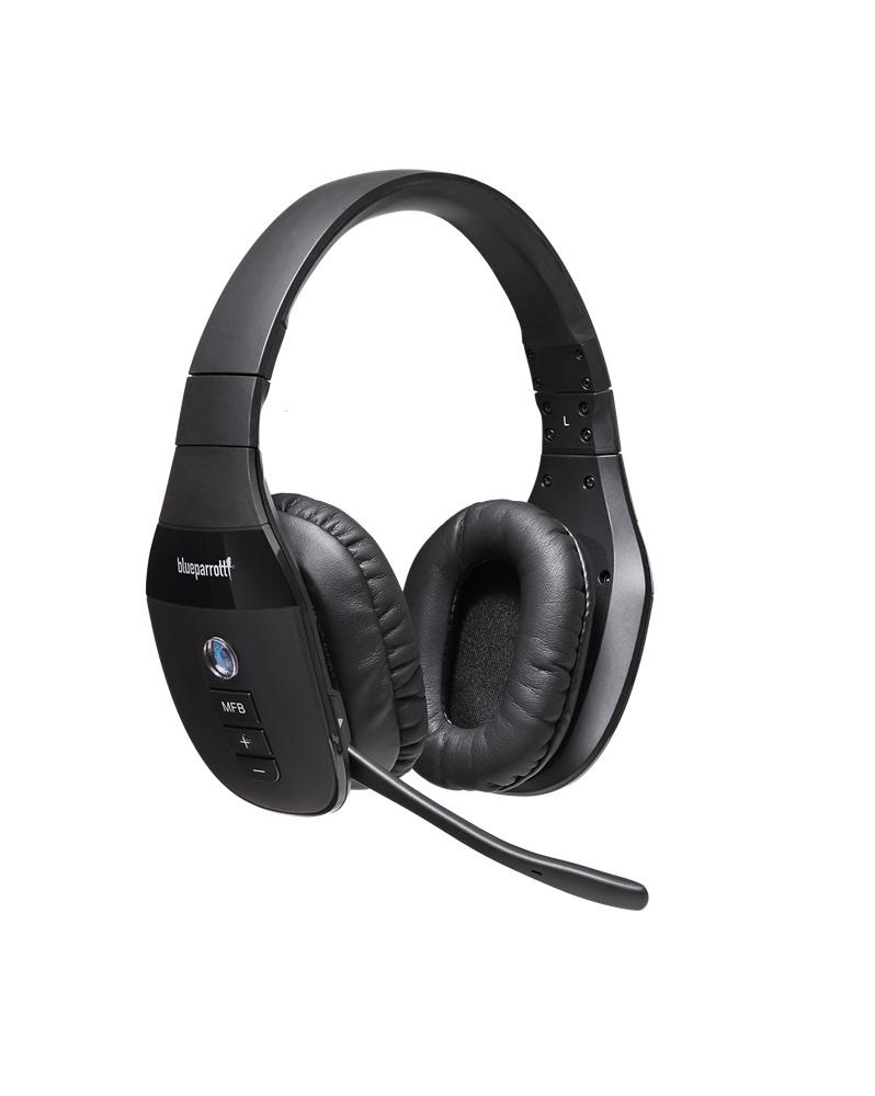 S450-XT / BlueParrott Stereo