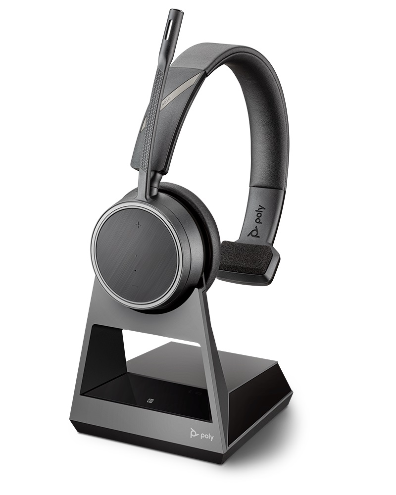 Wireless Office Headset Bluetooth