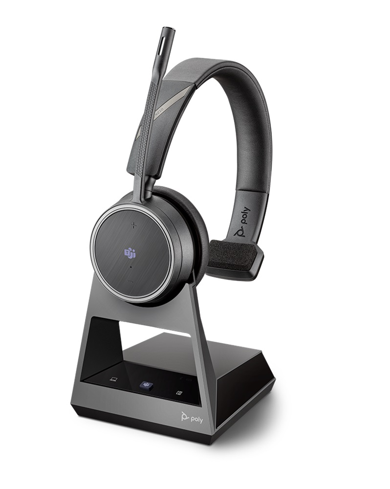 VOYAGER 4210 OFFICE 2-Weg-Basis, USB-A/-C