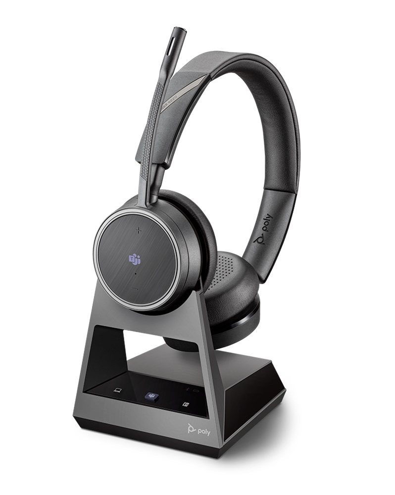 VOYAGER 4220 OFFICE 2-Weg-Basis, USB-A/-C