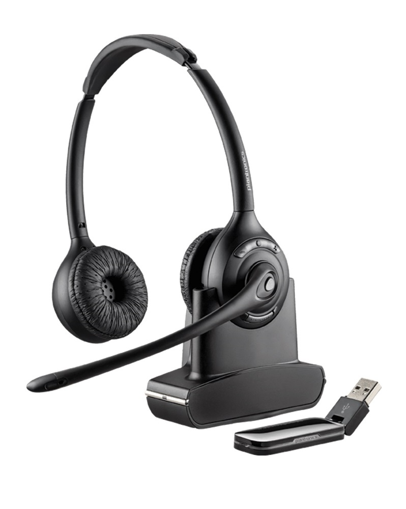 SAVI USB Headset, DECT Headset